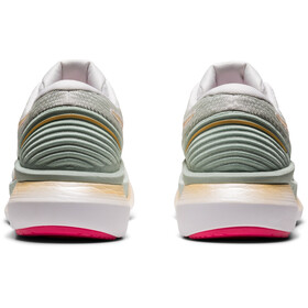asics Glide Ride 2 Shoes Women white/champagne